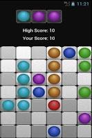 Screenshot of LinePro