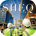 Sheq Mag icon