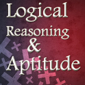 Logical Reasoning & Aptitude icon