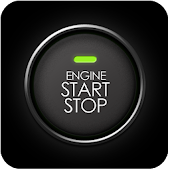 Car Engine Start