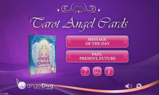 Free Angel Card Reading - Message from Your Angels | Angel ...