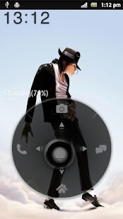 Michael Jackson GoLocker - screenshot thumbnail
