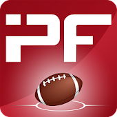 Pick Factor Pro Football