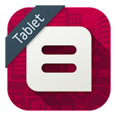 BelfiusWeb Tablet