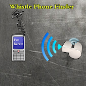 Phone Finder Whistle Pro