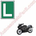AutoescuelaFacil Permiso AM logo