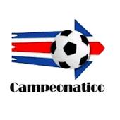 CampeonaTico APP