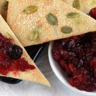 Fresh Cranberry Jam