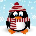 Penguin Ice Jump icon