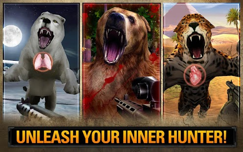 DEER HUNTER 2014 Screenshot 9