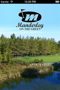 Manderley on the Green- screenshot thumbnail