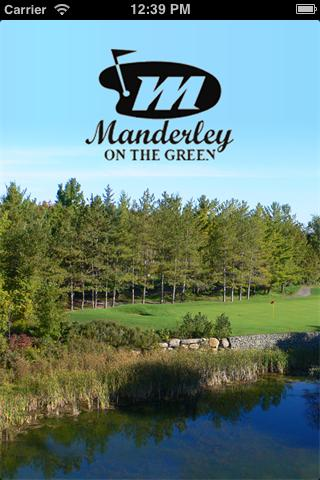 Manderley on the Green- screenshot