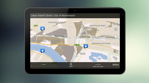 Offline Maps & Navigation app (apk) free download for Android/PC/Windows screenshot