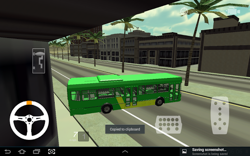Bus Simulator 3D Advanced