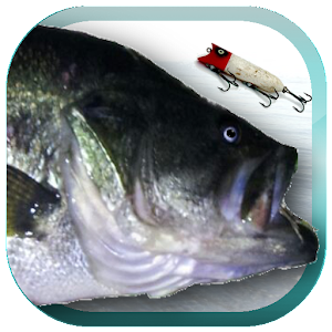 Lure Nushi Fishing (Top water) for PC and MAC