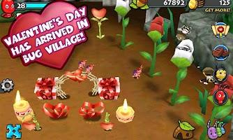 Screenshot of BUG VILLAGE