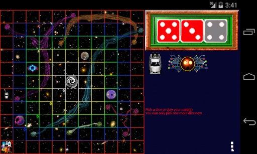 Spacedare