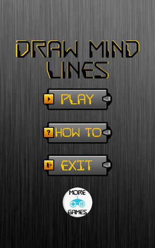 Draw Mind Lines