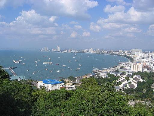 Pattaya - von Bundespresse.com
