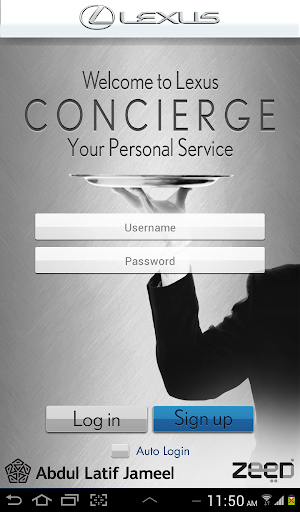 ticket concierge service