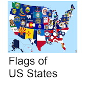 Learn Flags of the US States
