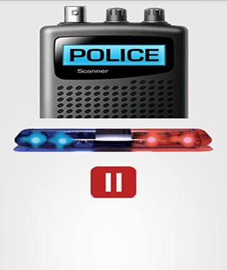 راديو الشرطة