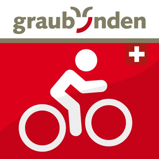 Graubünden Mountainbike 旅遊 App LOGO-硬是要APP