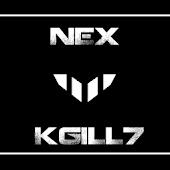 Nex CM7 Theme