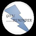 Goal Reminder icon