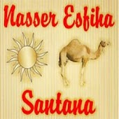 Nasser Esfiha Santana