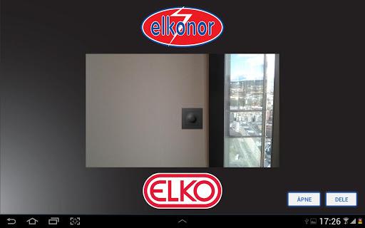 玩工具App|Elkonor - Med ELKO på veggen免費|APP試玩