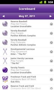 EHS Mobile Sports Lite- screenshot thumbnail