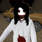 Jeff The Killer Urban Legend