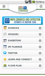 NRPA 2013 - screenshot thumbnail