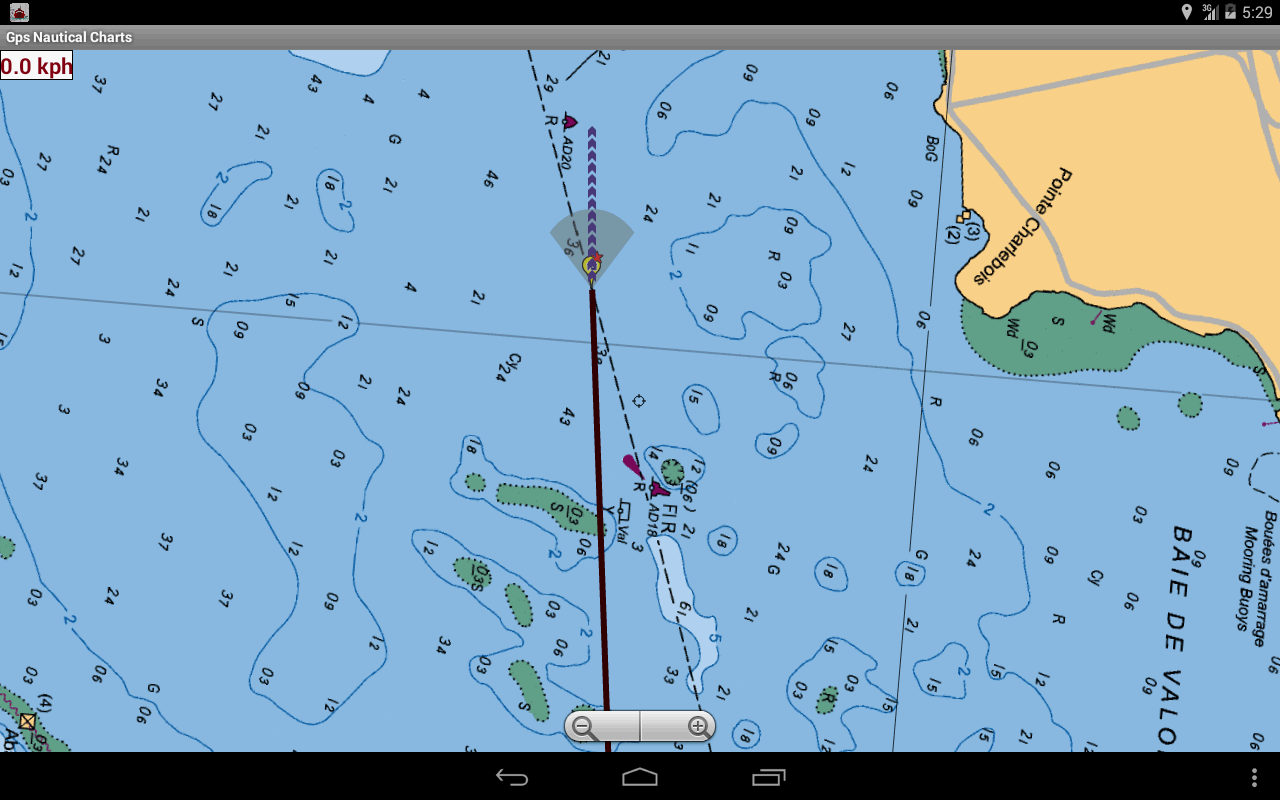 Malta MarineNautical Charts Android Apps On Google Play - Portugal map app