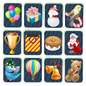 Mahjong Holiday Joy icon