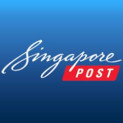 SingPost Mobile App