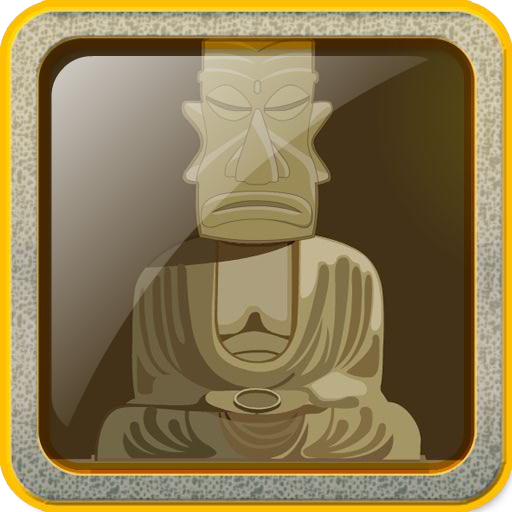 Escape Games N06- Temple Ruin LOGO-APP點子