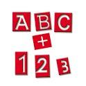 Learning Alphabet icon
