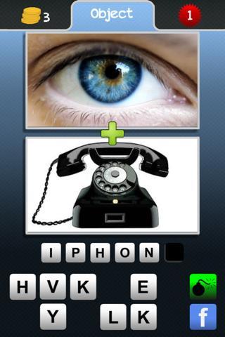 Pic+Pic: 2 Pic Combo - screenshot