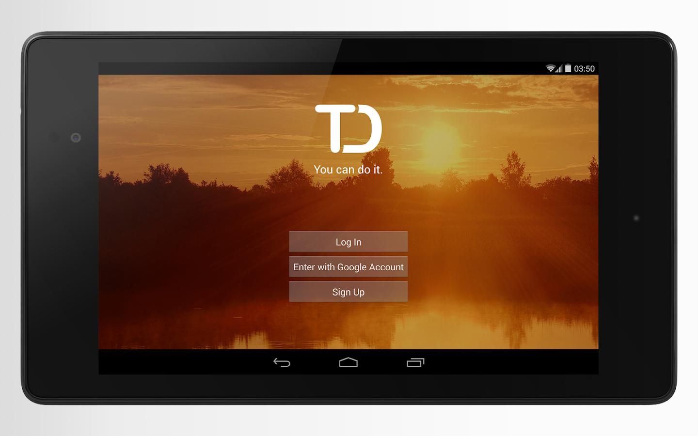 Todoist: To-Do List, Task List - screenshot