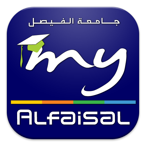 My Alfaisal Icon