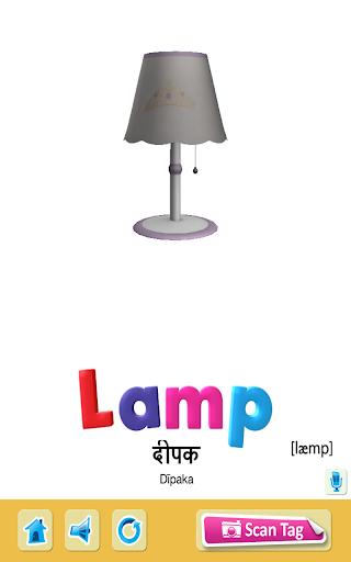 【免費教育App】TagMe3D HI BOOK4-APP點子