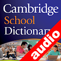 Audio Cambridge School TR logo