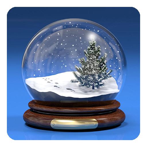 雪球動態壁紙 個人化 App Store-癮科技App