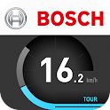 Bosch eBike Connect icon