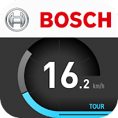 Bosch eBike Connect
