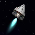 Solar System Lander Full icon