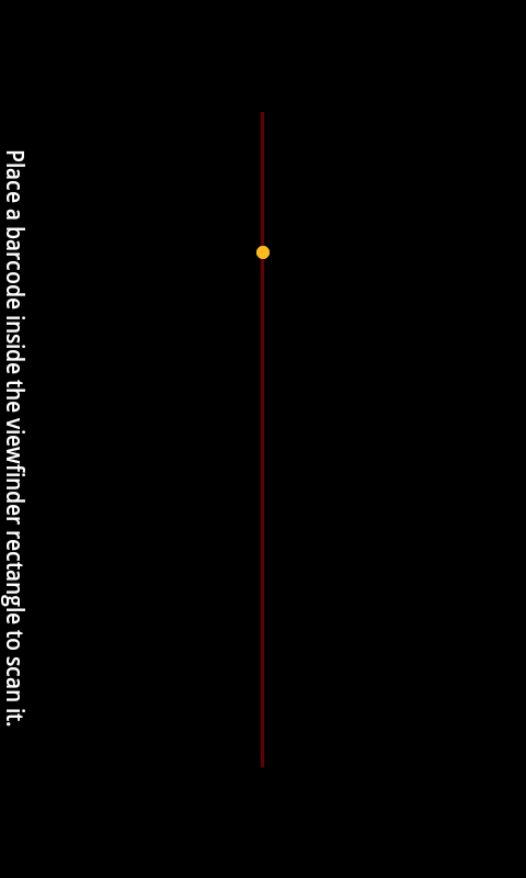 ar4k (augmented Reality 4 Key) - screenshot