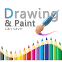 Drawing and Paint Free icon